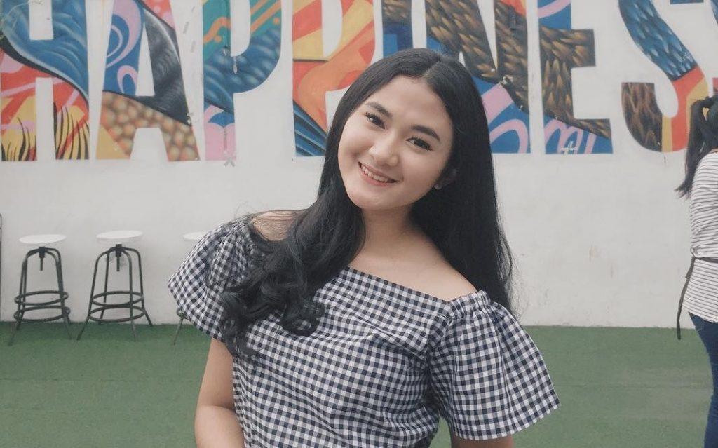 Profil Zahwa Aqilah, Gadis Imut Pemain Sinetron, FTV dan Iklan