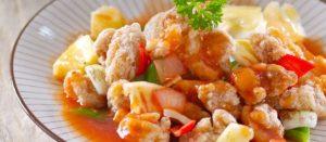 Cara Membuat Resep Ayam Koloke Pedas