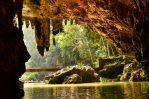 Serunya Adventure Cave Tubing Kalisuci