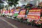 Dasar Pemilihan Bunga Papan Untuk Kerabat