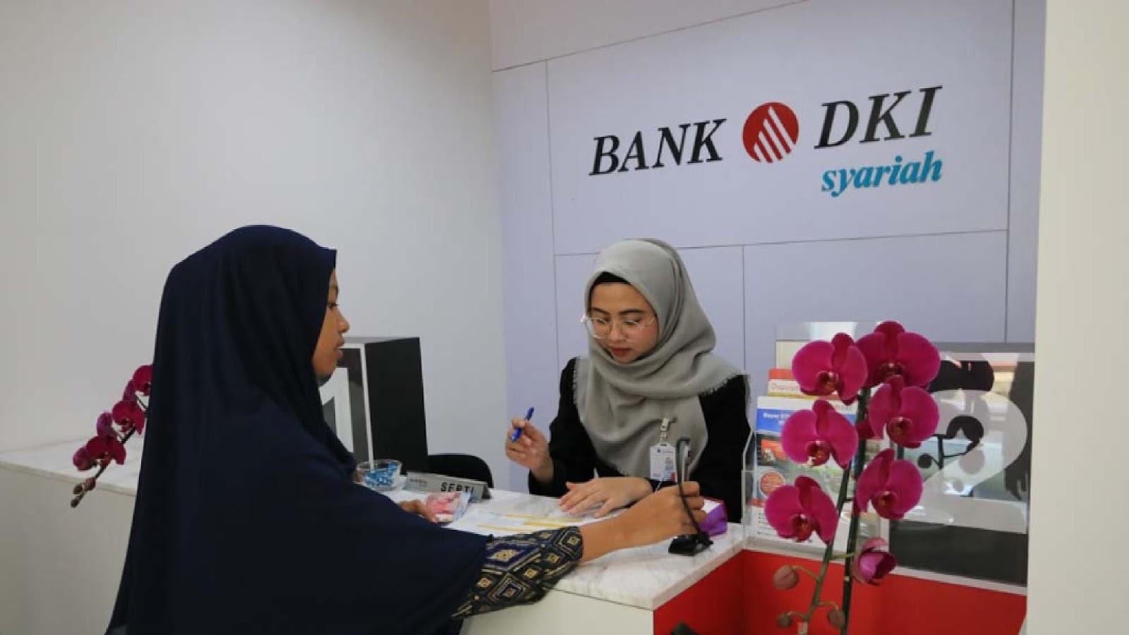 Syarat Membuka Rekening Baru Bank DKI
