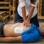 alat defibrillator