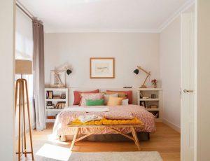 Tips riasan kamar anak cewek