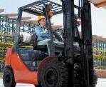 Mengenal Lebih Jauh Alat Berat Forklift