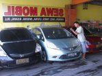 Rental Mobil Honda Jazz Di Jakarta Timur
