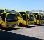 Harga Sewa Bus Surabaya Solo Madya