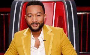 Profil & Biodata John Legend, Penyanyi Legenda Asal Amerika
