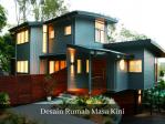 Contoh Model Rumah Sederhana Masa Kini