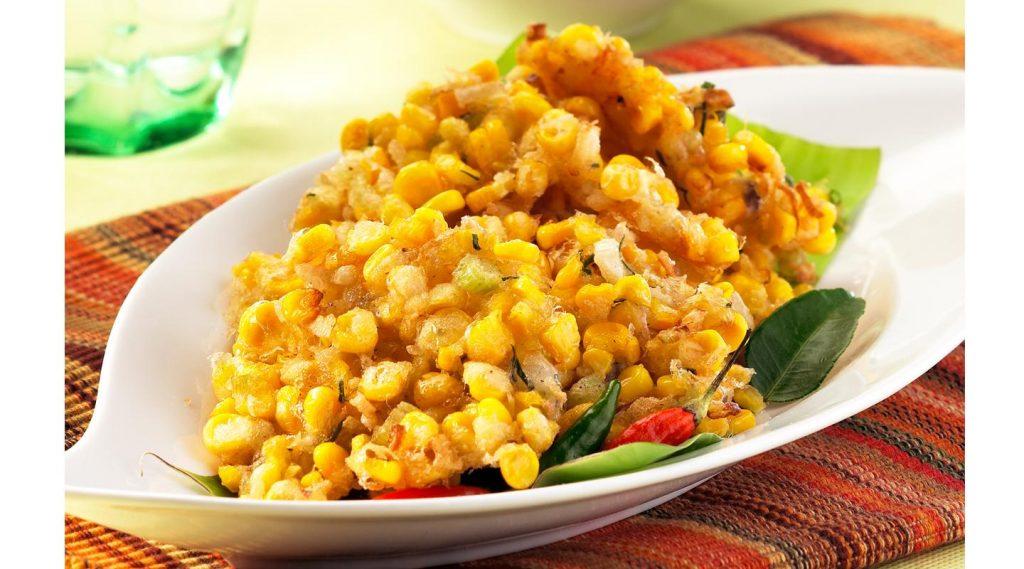 ampal jagung