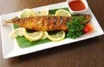 Ini!! Kreasi 3 Resep Ikan Bakar Bumbu Kuning