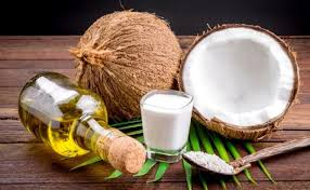 khasiat minyak vco untuk kesehatan