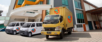 Dino Logistics, Jasa Logistik di Indonesia, Jasa Logistik, Jasa Pengiriman,