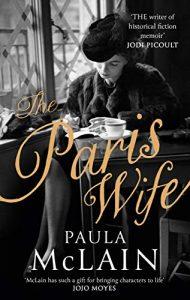 Buku The Paris Wife